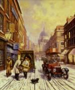 Edwardian London #30