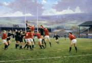 The Line Out #254